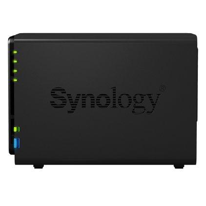 Cетевой накопитель Synology DS216