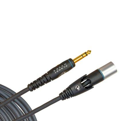 Микрофонный кабель PlanetWaves PW-GM-25
