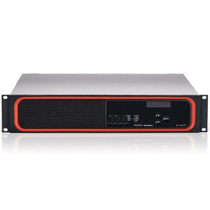 Усилитель Biamp Tesira AMP-4300R CV