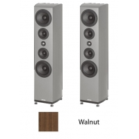 Напольная акустика ASW Genius 510 walnut tree matt
