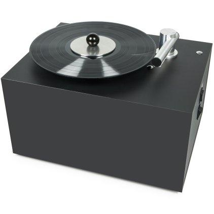 Машина для очистки пластинок Pro-Ject Vinyl Cleaner VC-S