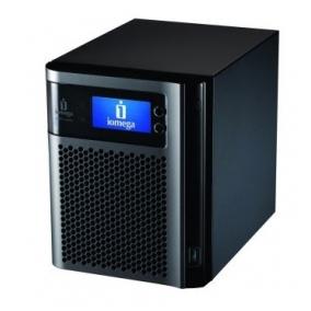 Внешний дисковый накопитель iomega StorCenter px4-300d Pro 4Тб (35401)