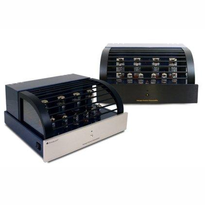 Ламповый усилитель PrimaLuna DiaLogue Premium Stereo/Mono silver