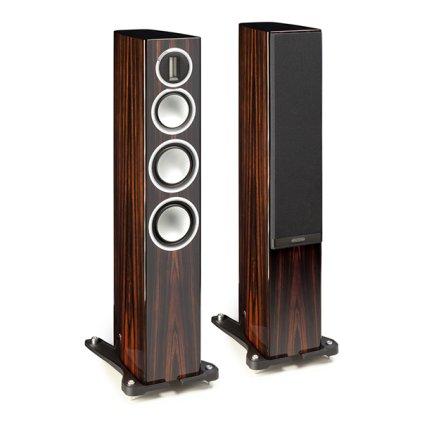 Напольная акустика Monitor Audio Gold 200 ebony