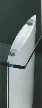 Подставка под телевизор Sonorous PL 2100 B-SLV