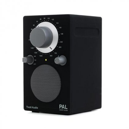 Радиоприемник Tivoli Audio Portable Audio Laboratory high gloss black
