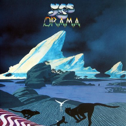 Виниловая пластинка Yes DRAMA (180 Gram)
