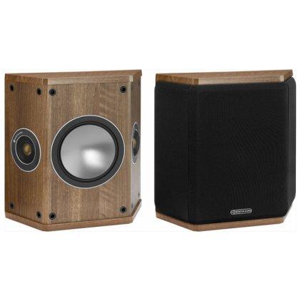 Настенная акустика Monitor Audio Bronze FX walnut