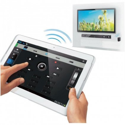 OneForAll Tablet Remote (URC8800)