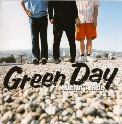 "Виниловая пластинка Green Day ULTIMATE COLLECTORS 7"" VINYL SINGLES BOX SET (Box set/Limited)"