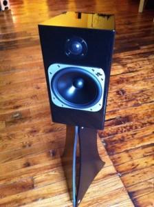 Полочная акустика Totem Acoustic Element Fire (Dusk)