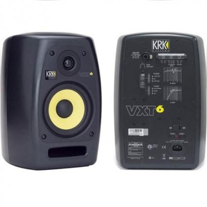 Студийный монитор KRK VXT-6