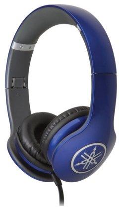 Наушники Yamaha HPH-PRO300 blue