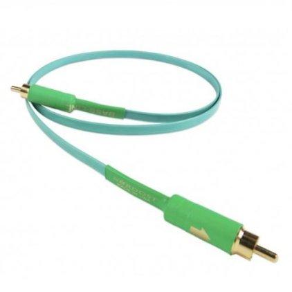 Кабель межблочный аудио Nordost Bass Line SUB RCA 2.0m