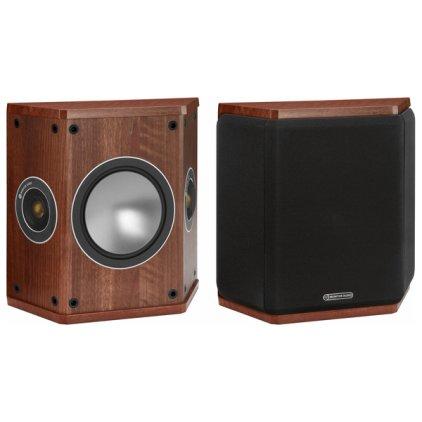 Настенная акустика Monitor Audio Bronze FX rosenut