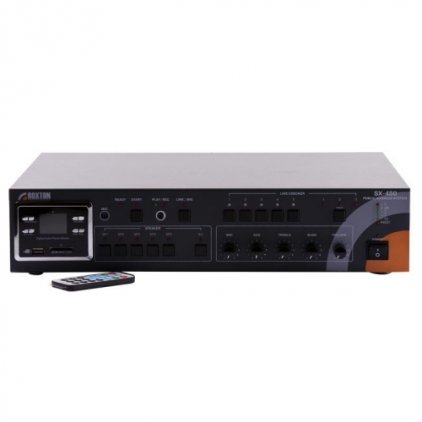 Усилитель звука Roxton SX-480
