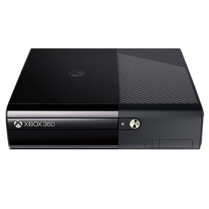 Игровая приставка Microsoft Xbox 360 4 Gb E N7V-00114 500 Gb + 6FM-00003 + 2 игры: Kinect Sports Ultimate, Kinect Adventures