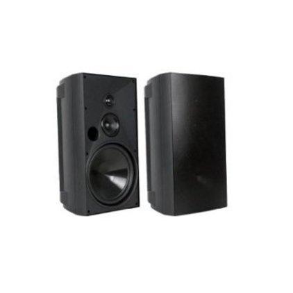 Всепогодная акустика Proficient AW650 black