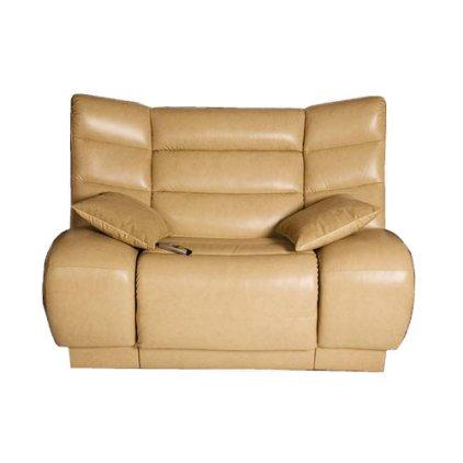 Кресло для домашнего кинотеатра Home Cinema Hall Luxwide ALCANTARA/155
