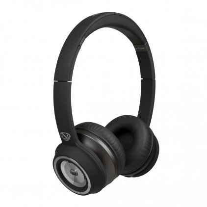Наушники Monster NTune On-Ear Matte Black (128580-00)