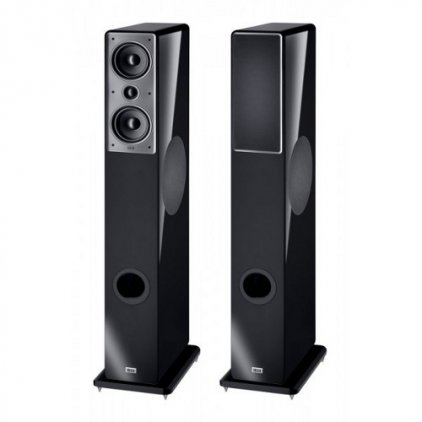 Heco Music Colors 200 high gloss black (пара)