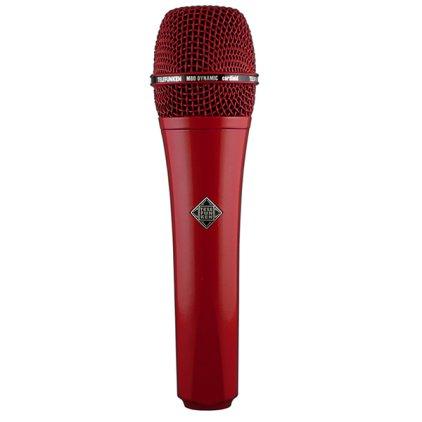 Микрофон Telefunken M80 red
