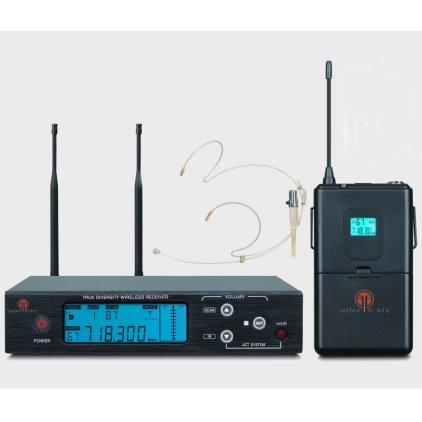 Радиосистема Arthur Forty U-960B PSC (UHF)