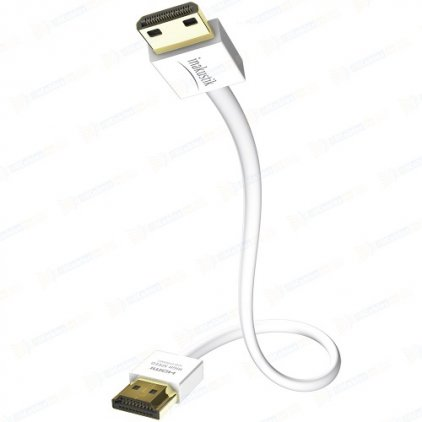 HDMI кабель In-Akustik Premium HDMI XS Mini 1.5m #0042462015