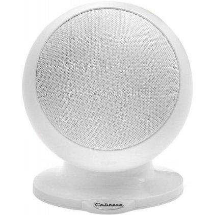 Полочная акустика Cabasse Alcyone 2 Satellite (Glossy white)