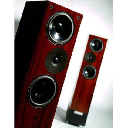 Напольная акустика LIVING VOICE AVATAR II OBX-RW santos rosewood