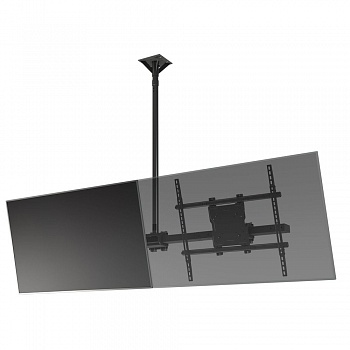 Модуль для потолочного крепления для мультидисплейной системы Wize CML42