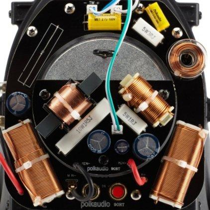 Встраиваемая акустика Polk Audio VS90 RT