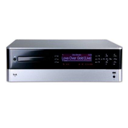 Blu-Ray ресивер T+A K8