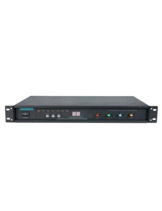 Блок управления дискуссионной системой DSPPA MP-9866