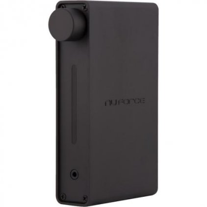 NuForce Icon iDo black