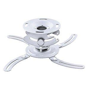 Крепеж потолочный для видеопроектора FIX P200 silver