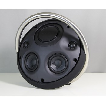 Портативная акустика Harman Kardon Onyx black (HKONYXBLKEU)