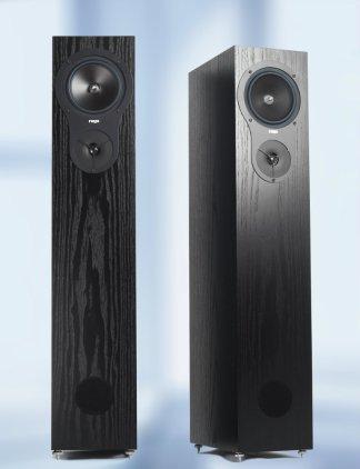 Напольная акустика Rega RX-3 black