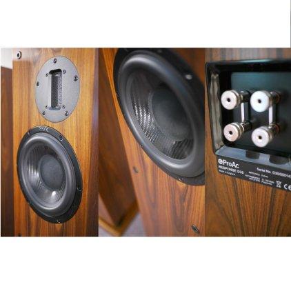 Акустическая система ProAc Response D30R mahogany
