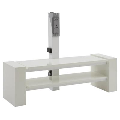 Колонна для установки телевизора Schnepel X-Line Z-Fix white