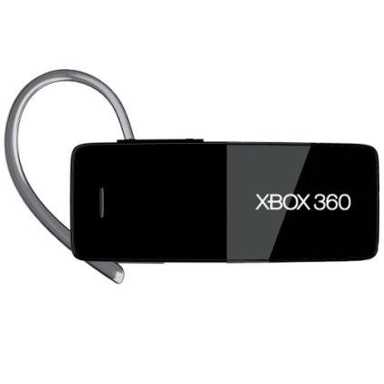Беспроводная гарнитура с Bluetooth (для Xbox 360)