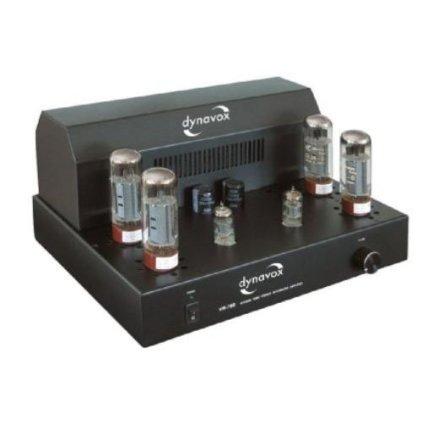 Усилитель мощности Dynavox VR-70 II chrome