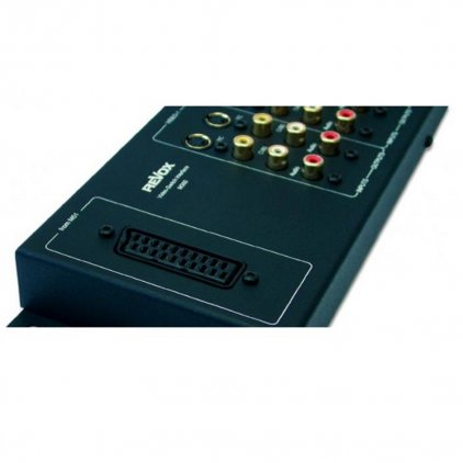 Мультирум Revox M300 video switch SCART