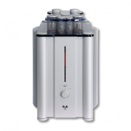 Усилитель звука T+A S 10 alu silver