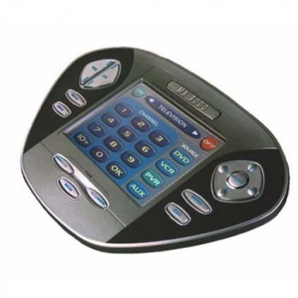 Universal Remote Control MX-3000 black