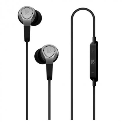 Наушники Bang & Olufsen BeoPlay H3 серебристый