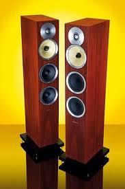 Напольная акустика B&W CM8 S2 rosenut