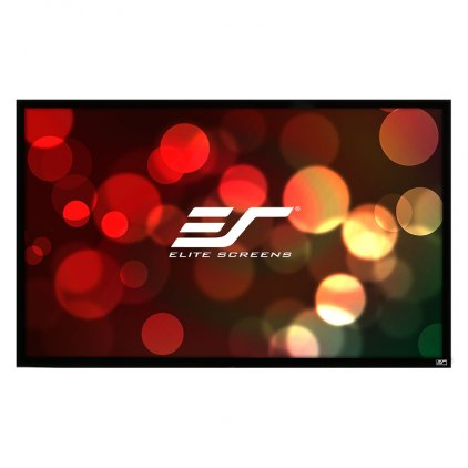 Экран Elite Screens PVR100WH1