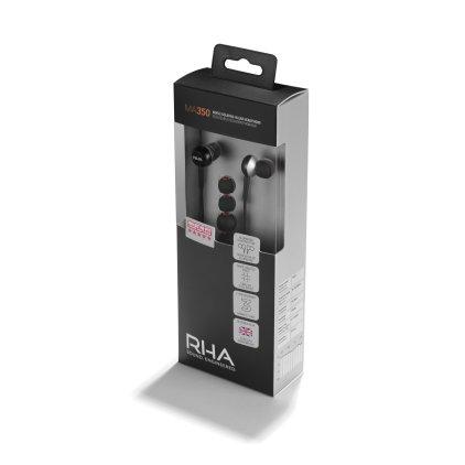 Наушники RHA MA350