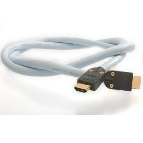 HDMI кабель Supra HDMI-HDMI Met-S/B 25.0m